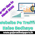 Website Pe Traffic Kaise Badhaye Top-15+ tips in Hindi 2020