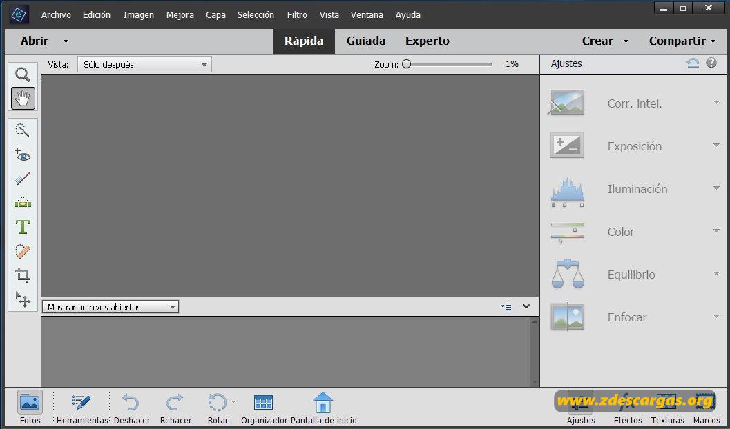Adobe Photoshop Elements 2021 Full Español
