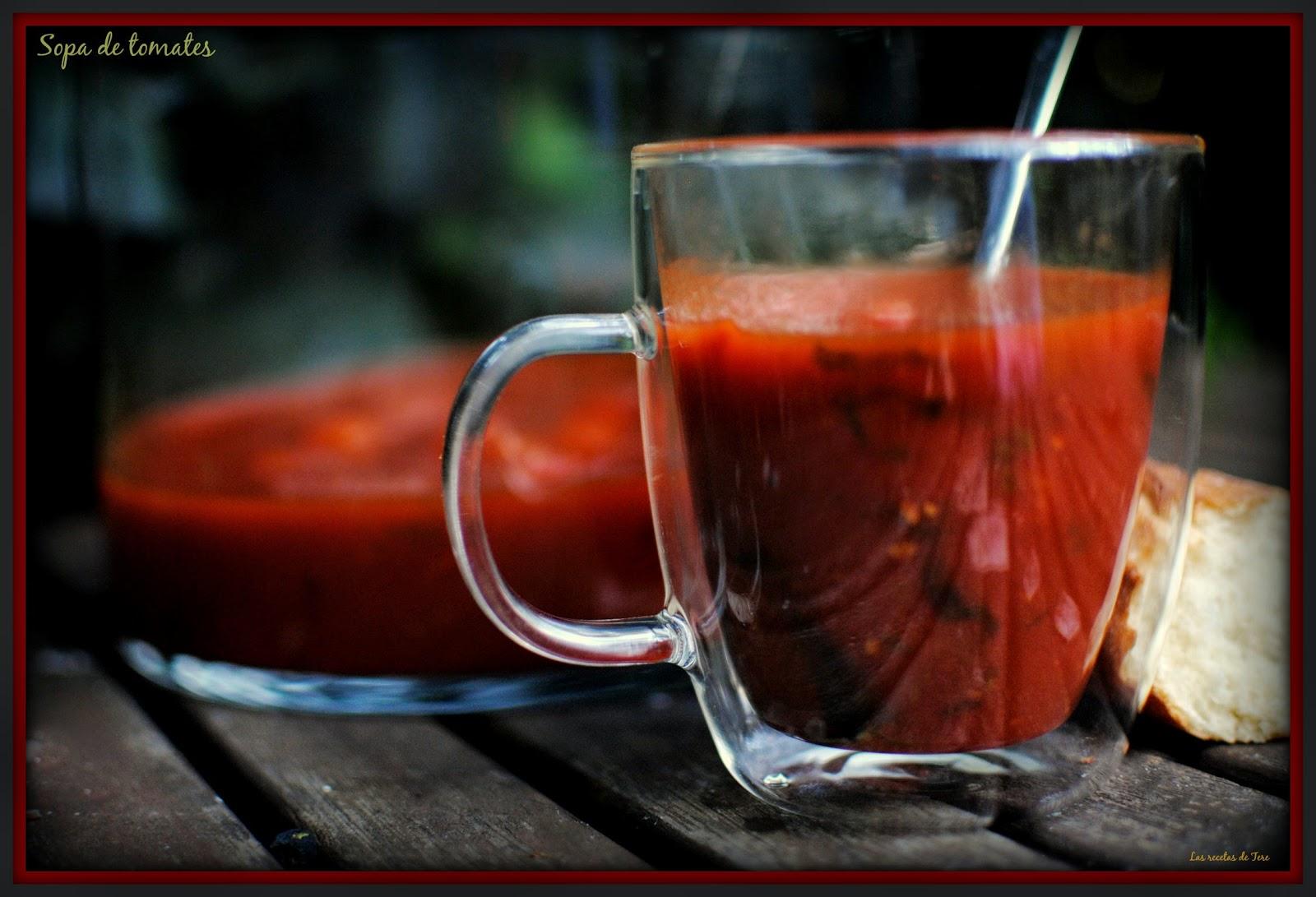 sopa de tomates tererecetas 01
