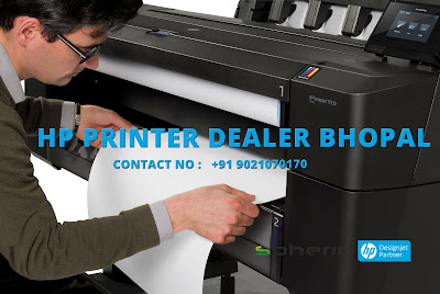 Hp Printer Dealer Bhopal