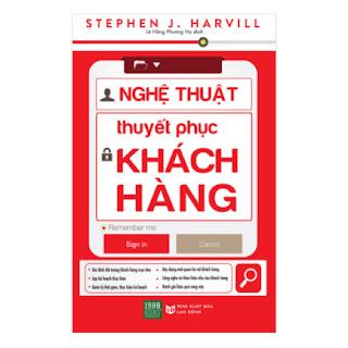 Nghệ Thuật Thuyết Phục Khách Hàng ebook PDF EPUB AWZ3 PRC MOBI