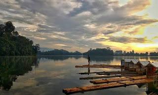 Wisata Tasikmalaya Situ Gede