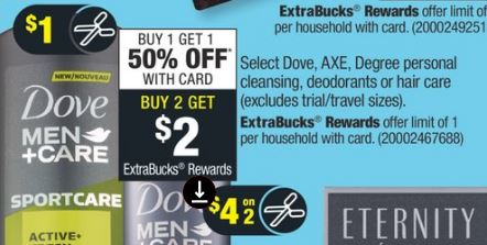 Dove-Axe-Degree Hair Care, body wash