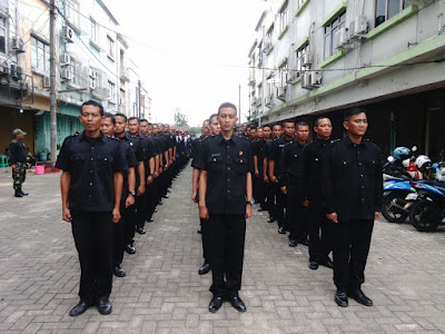 perusahaan security di indonesia