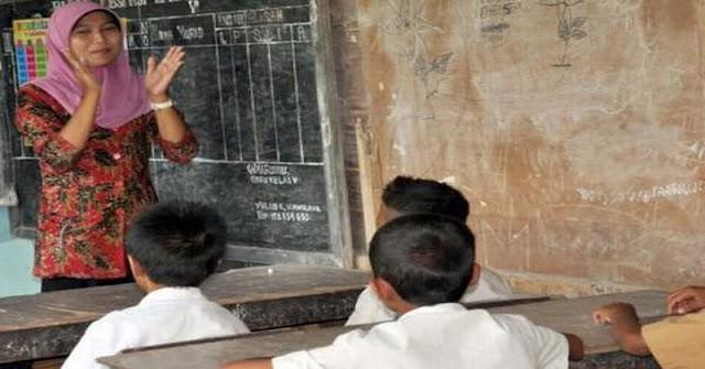 Sebanyak 21 Guru Telah Terima Tunjngan Kuhusus