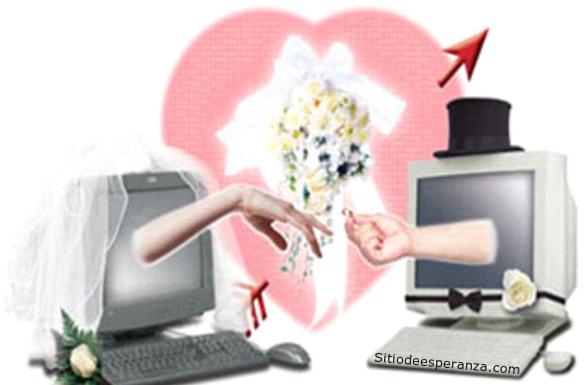 Noviazgo por Internet