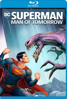 Superman: Man of Tomorrow [2020] [BD25] [Latino]