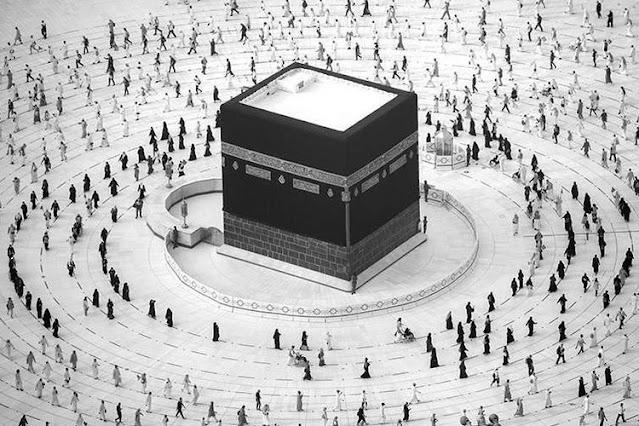 Arab Saudi Blokir Masuknya Warga 20 Negara Termasuk Indonesia Mulai 3 Februari, Simak Daftarnya...