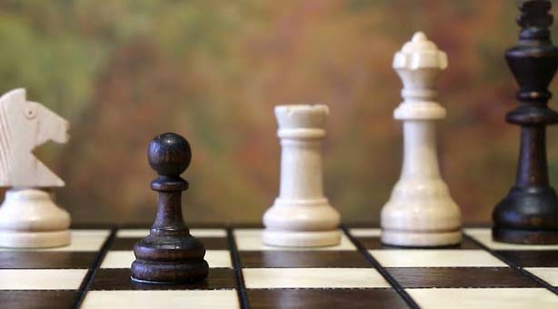 Some games such as chess sharpen your mind. You can also play by your own and challenge yourself. You can also get this advantage by solving puzzles. The games like scrabble are also beneficial for you in this regard, especially when you try to play them without dictionary.