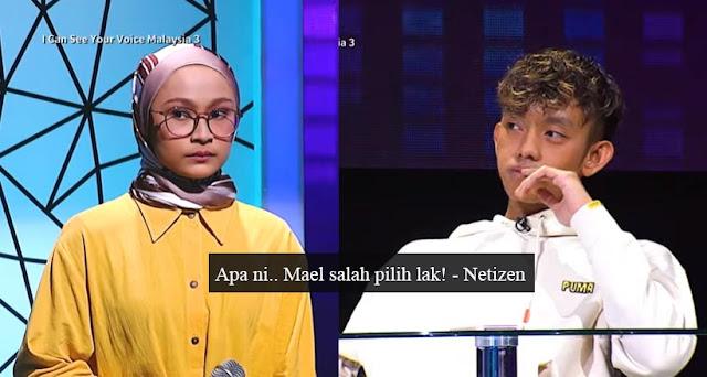 [VIRAL] Ismail Izzani Terduduk Dengar Suara Che Yasmeen.