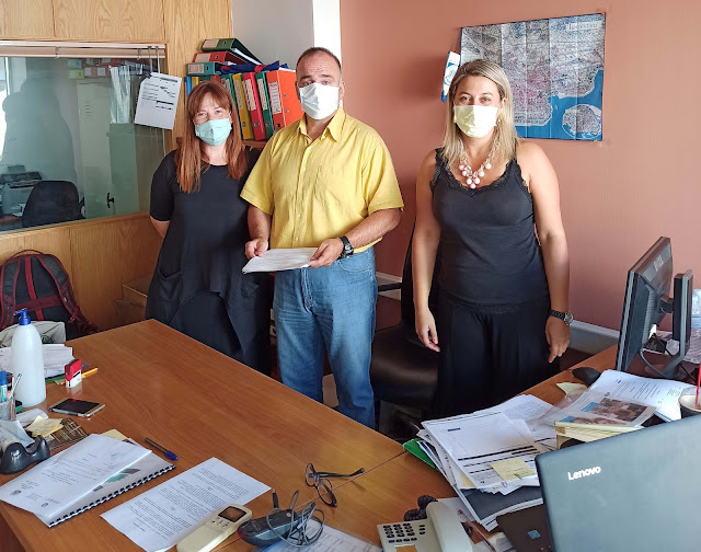 Δήμος Ιωαννιτών: Σύμφωνο Συνεργασίας Με Τα «Παιδικά Χωριά SOS»