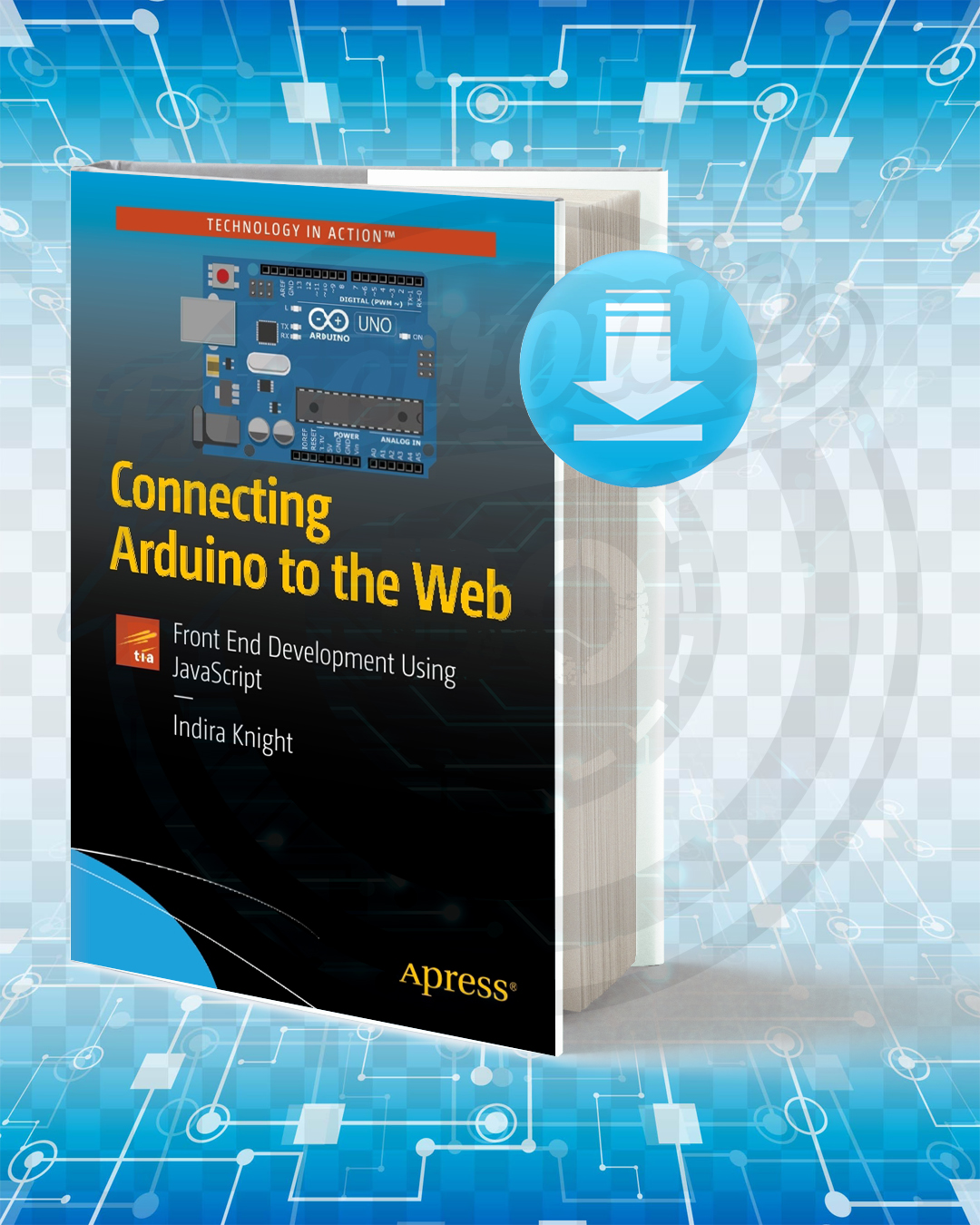 Free Book Connecting Arduino to the Web pdf.