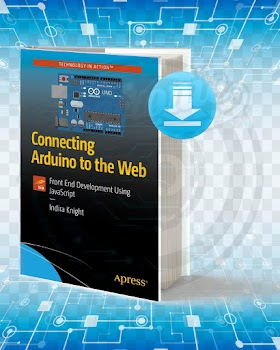 Download Connecting Arduino to the Web pdf.