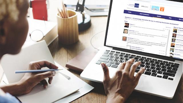 Rekomendasi Kerja Online di Rumah