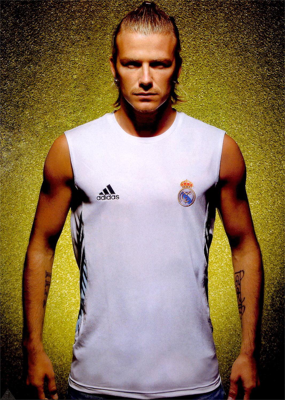 David Beckham | HD Wallpapers (High Definition) | Free