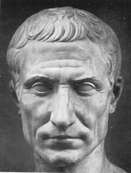 Julius Caesar Themes
