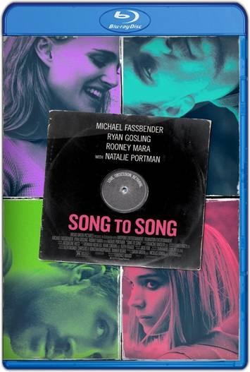 De canción en canción (2017) HD 1080p y 720p Latino