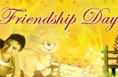 Most Beautiful Wallpapers - Free Friendship Day Cards ...