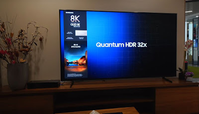 Fix New TV, Turns Off, Turns On Automatically, Samsung 8K, QLED 8K, 82Q90CR,