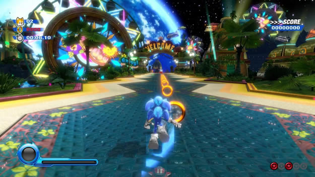 Sonic Colors Ultimate pic4