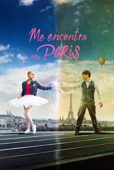 Me Encontra em Paris 1ª Temporada Torrent – WEB-DL 1080p Dual Áudio