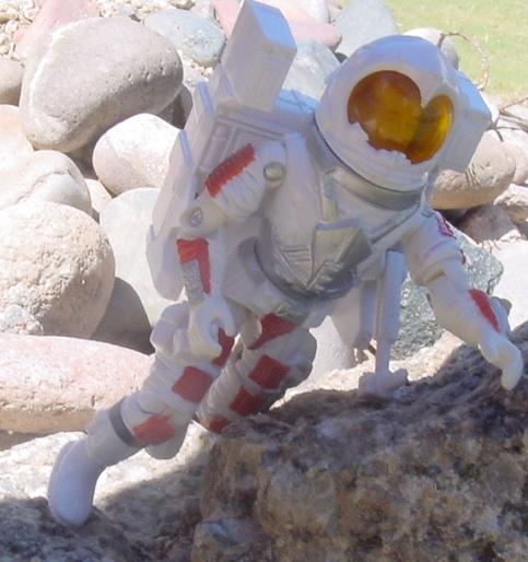 1987 Payload, Defiant, Star Brigade, Rare G.I. Joe Figures