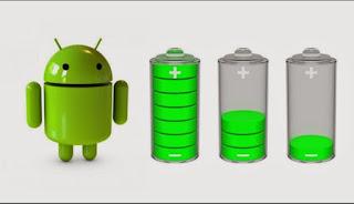 Inilah Cara Kalibrasi Baterai Android yang Mudah Dilakukan