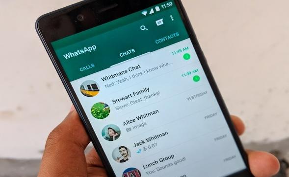 Kabar Gembira, Kini WhatsApp di Android Bisa Pakai Fingerprint