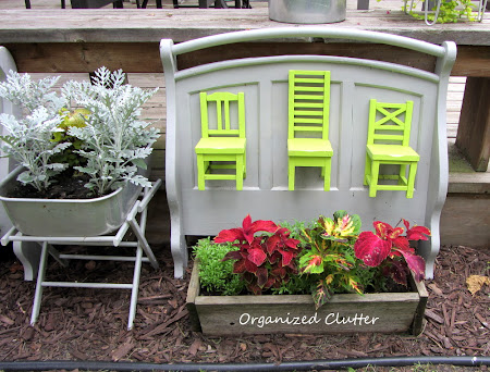Pottery Barn Chairs & Futon End Recycling