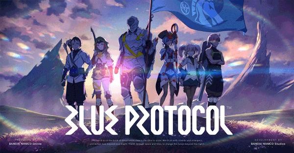 Closed Beta Game Blue-Protocol Ditunda Karena Virus Corona