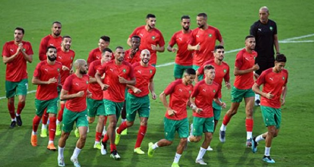 موعد ومعلق مباراة المغرب وغينيا بيساو والقنوات الناقلة اليوم 06-10-2021 تصفيات أفريقيا لكأس العالم