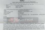 Sejumlah Satpam Diduga Aniaya Perempuan Ini, Multimart Tomohon Dilaporkan ke Polisi