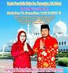Kades Setia Mulya Mengucapkan Selamat Datangnya Bulan Suci Ramadhan 1442 H