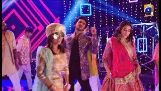 Shahrukh Ki Saaliyan OST Lyrics