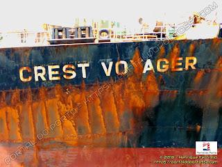 Crest Voyager