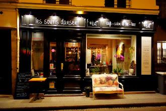 Mes Adresses : Les souris dansent, un bistrot de quartier polymorphe - 16 rue Marie Stuart - Paris 2
