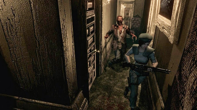 Resident-Evil-HD-Remaster-Game-Free-Download
