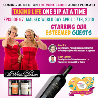 The Wine Ladies Audio Podcast