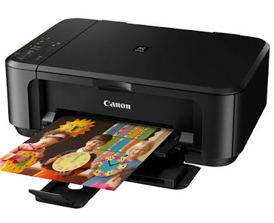 Canon Pixma MG3560 Driver Software Download