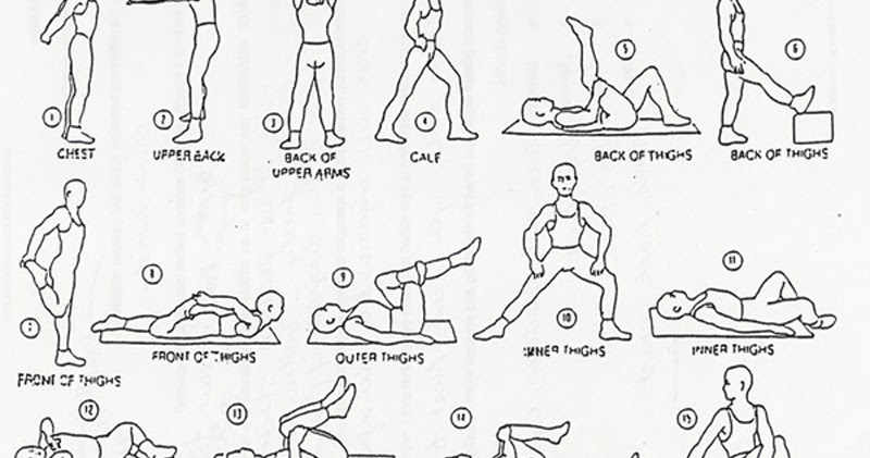 BEST WAY TO HAVE A HEALTHY AND BEAUTIFUL BODY: STEP 4
