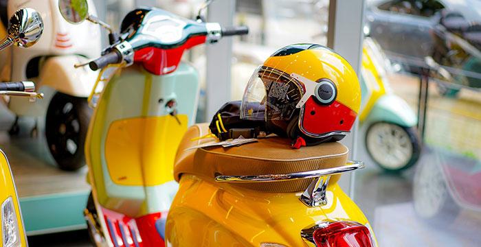 Size Ukuran Helm Berdasarkan Lingkar Kepala