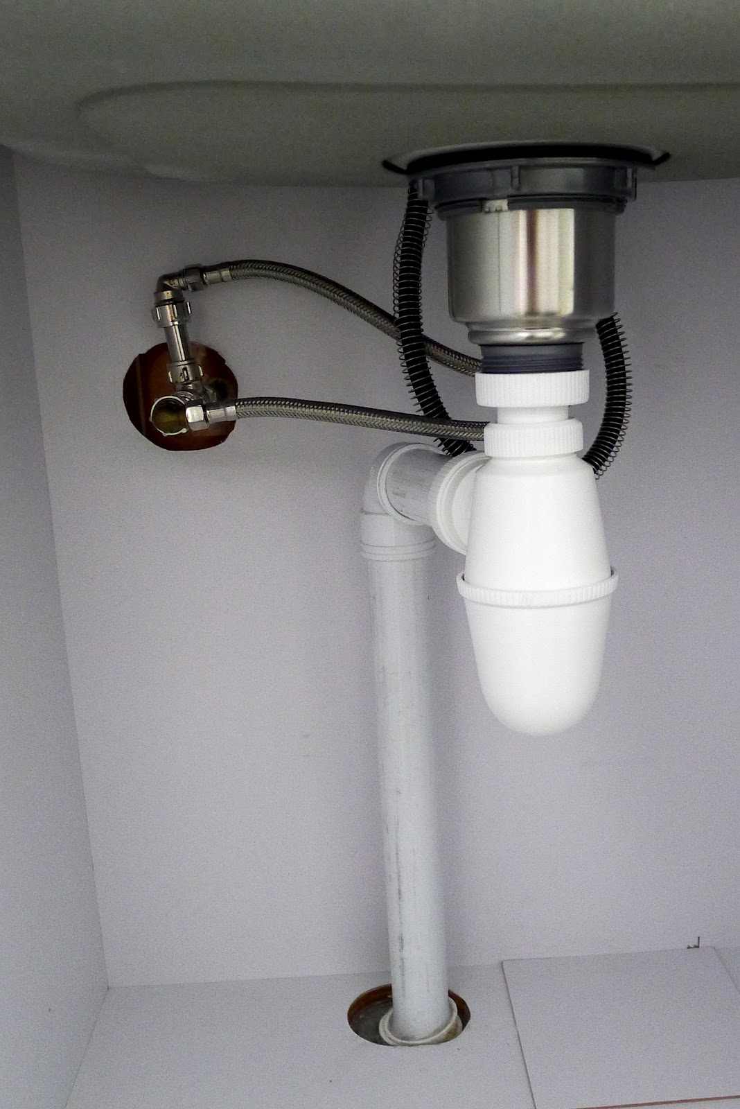 Kitchen Sink Drain Catcher Counter Height Island Uncovering Discovering