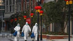 Vida volta à normalidade em Wuhan, onde a pandemia começou