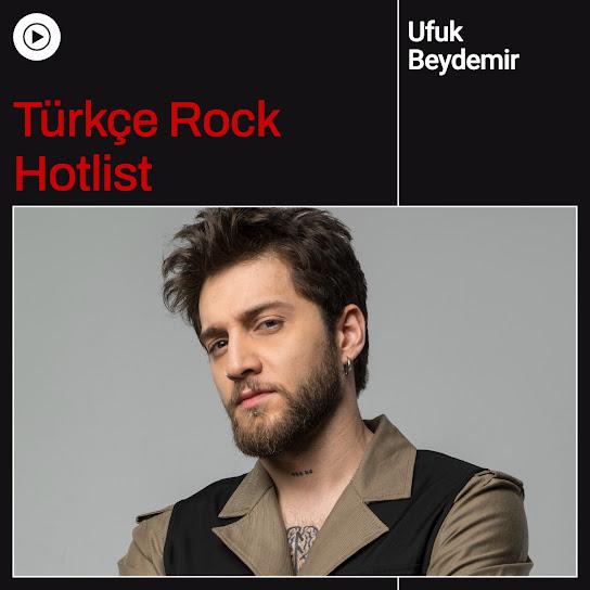 Türkçe Rock Hotlist (youtube music) Eylül 2021 indir