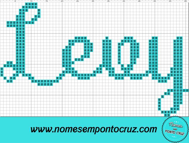 Nome Levy em Ponto Cruz