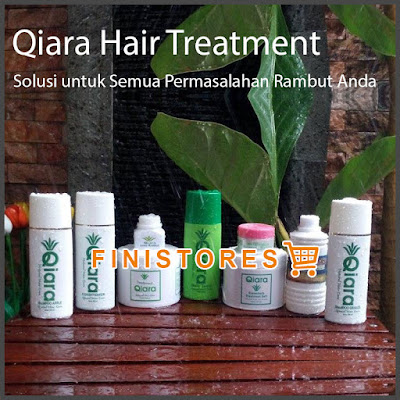 Jual Qiara Herbal