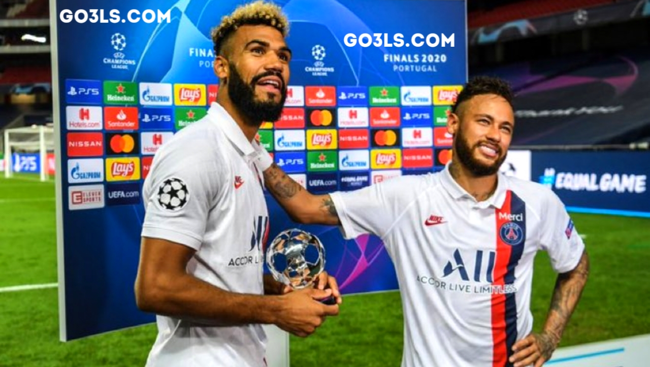 Paris Saint-Germain and Atlanta