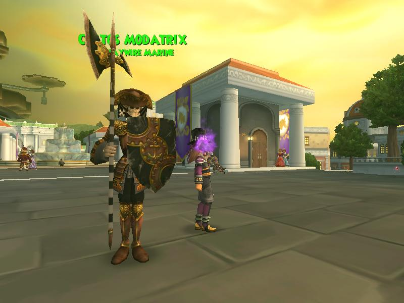 Pirate 101 characters | Pirate101 Wiki :: The largest and
