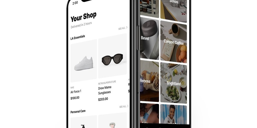 Fashion apps surging in popularity, but which options are