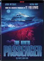 Film The Ninth Passenger (2018) Full Movie